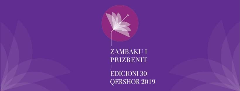 Zambaku i Prizrenit mundësi e shkëlqyer për prurje të reja muzikore